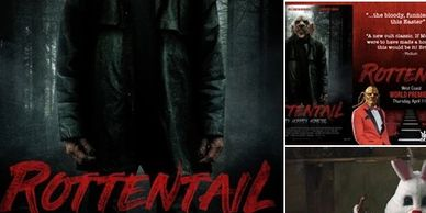 ROTTENTAIL DEBUTS WITH EAST COAST & WEST COAST PREMIERES