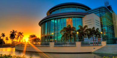 Kravis Center for the Performing Arts West Palm Beach Broadway Show Concerts Ballet  Opera