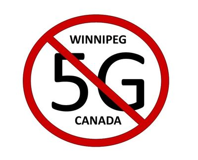 We are a not-for-profit, non-partisan group of Winnipegers  concerned about 5G antenna installations