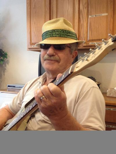 I have been taking private/group lessons from Michael for several years. He is a fine musician, song