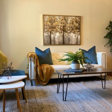 Interior design, interior designer, home staging, home stager, Denver