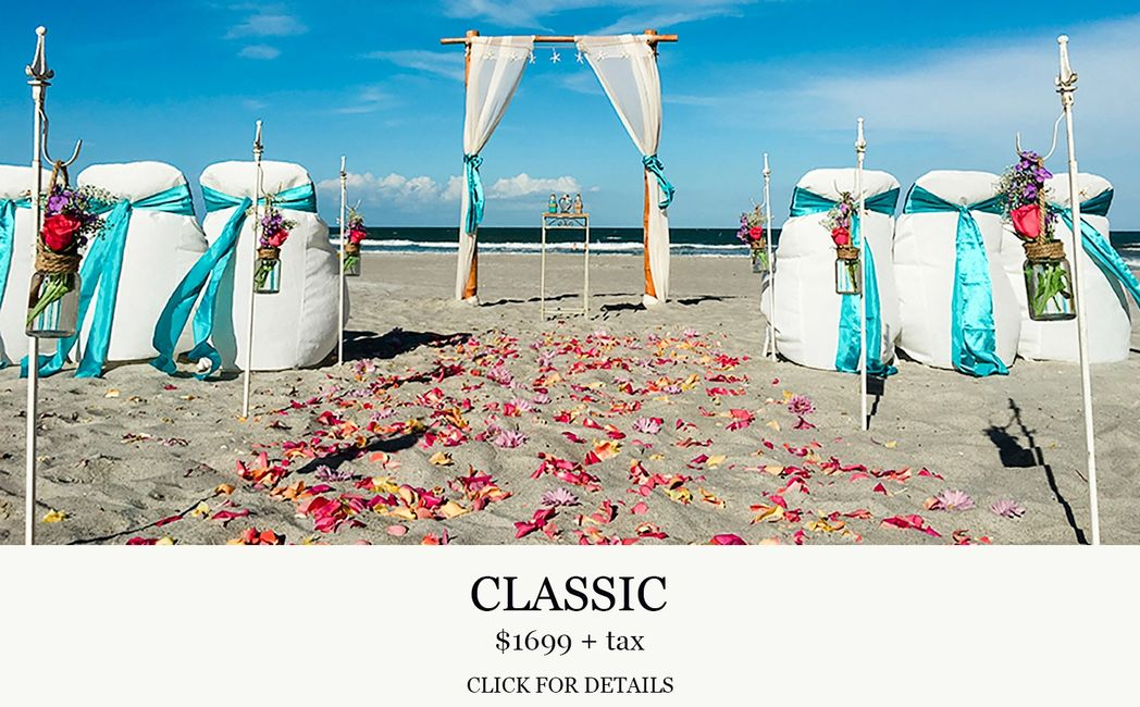 Classic Cocoa Beach Wedding, Central Florida Wedding Group