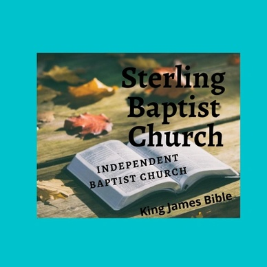 Sterling Baptist Church- Brunswick, GA  Watch us live on Facebook