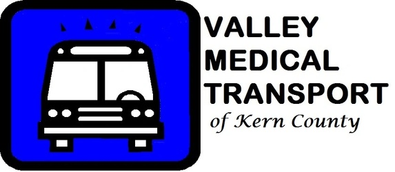 VALLEY MEDICAL TRANSPO ORT                         of Kern County