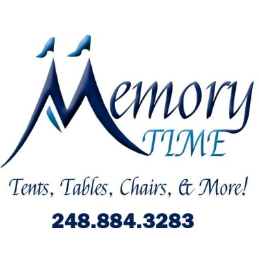 Memory Time Tents