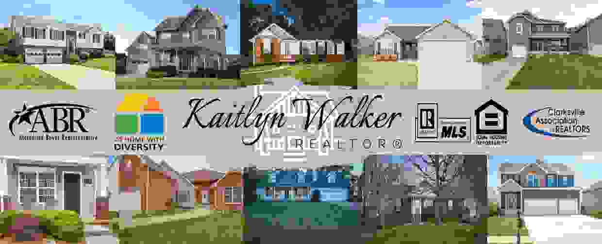 Kaitlyn Walker Realtor