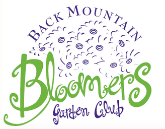Back Mountain Bloomers Garden club