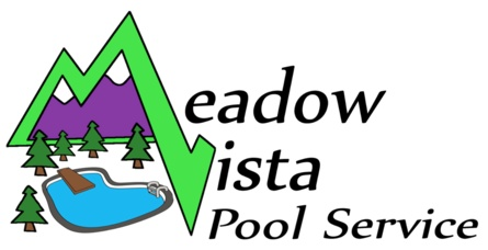meadow vista pool service