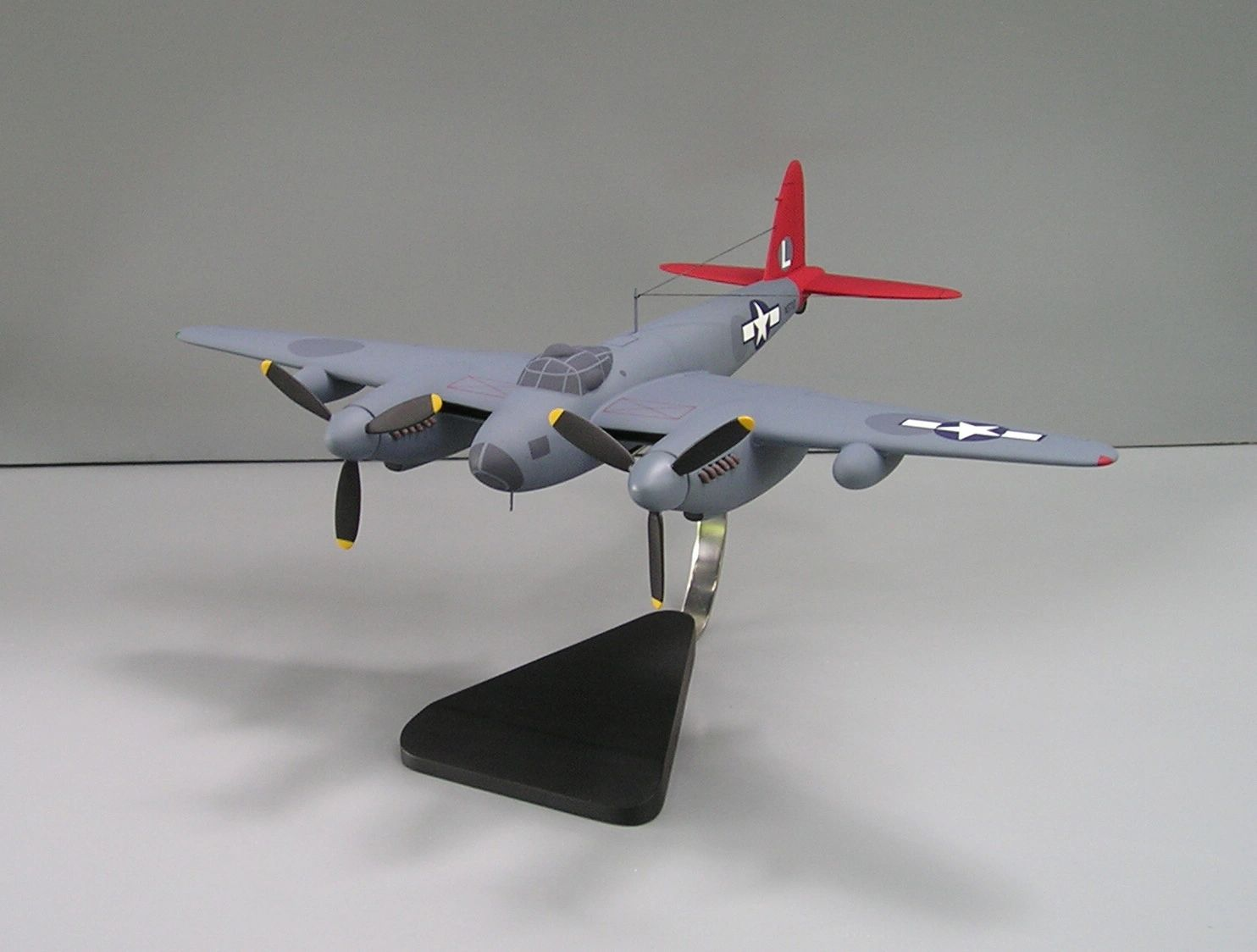 Mosquito custom model