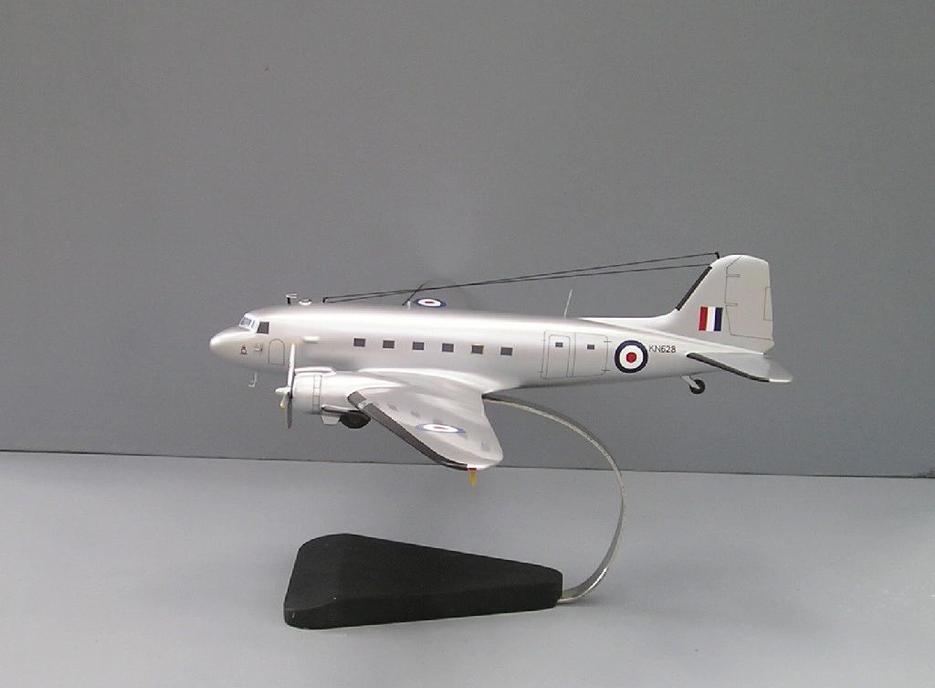 dakota custom model