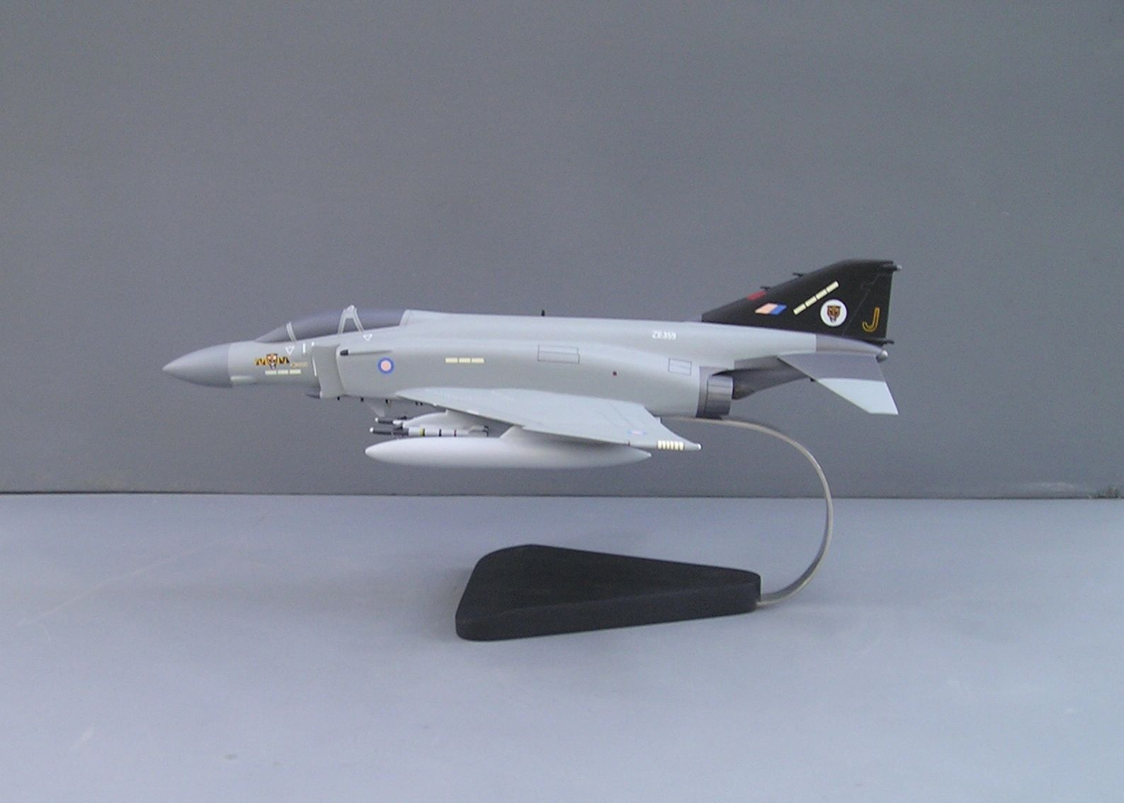 Phantom desktop model