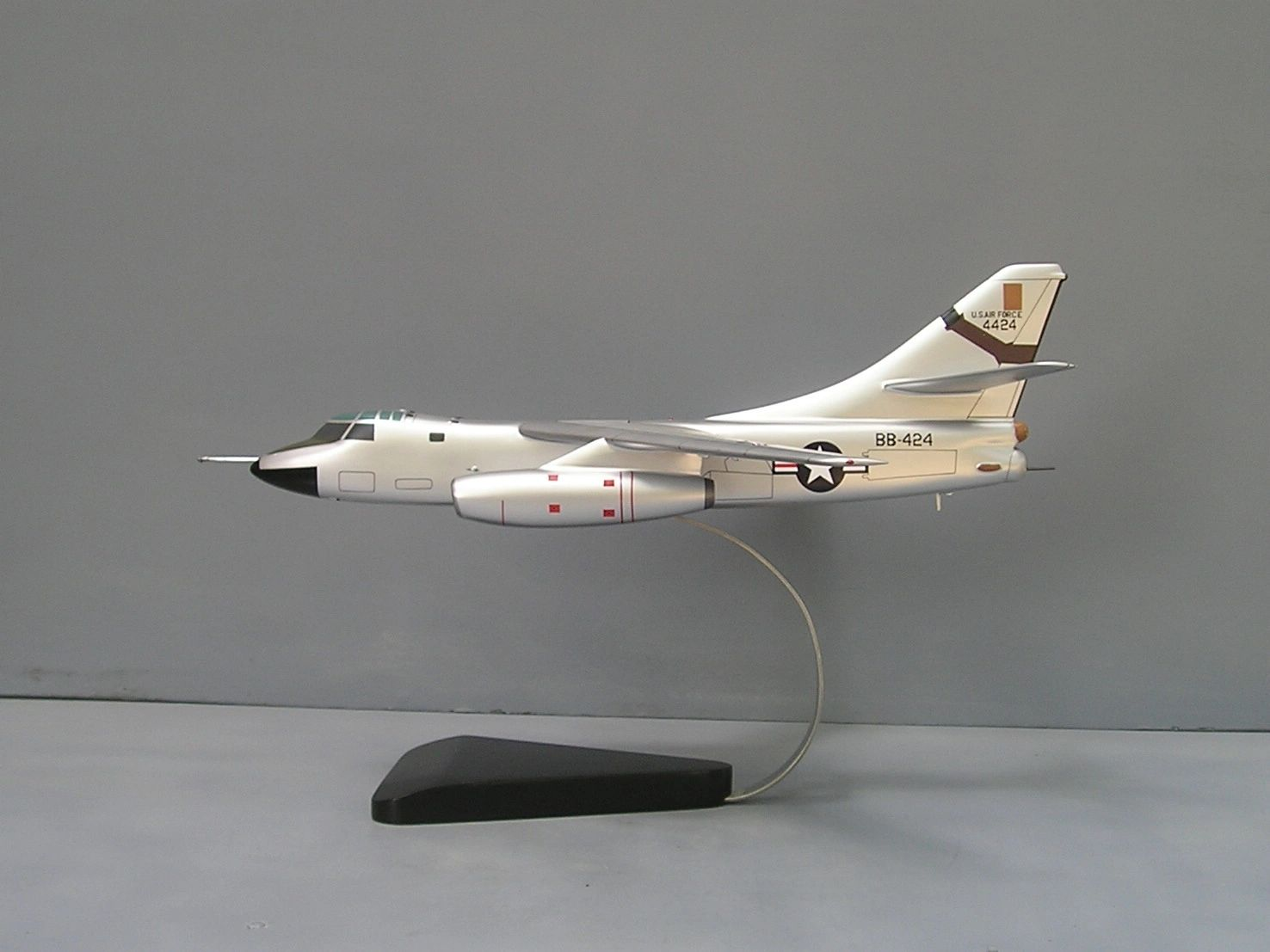 RB-66 Destroyer custom model