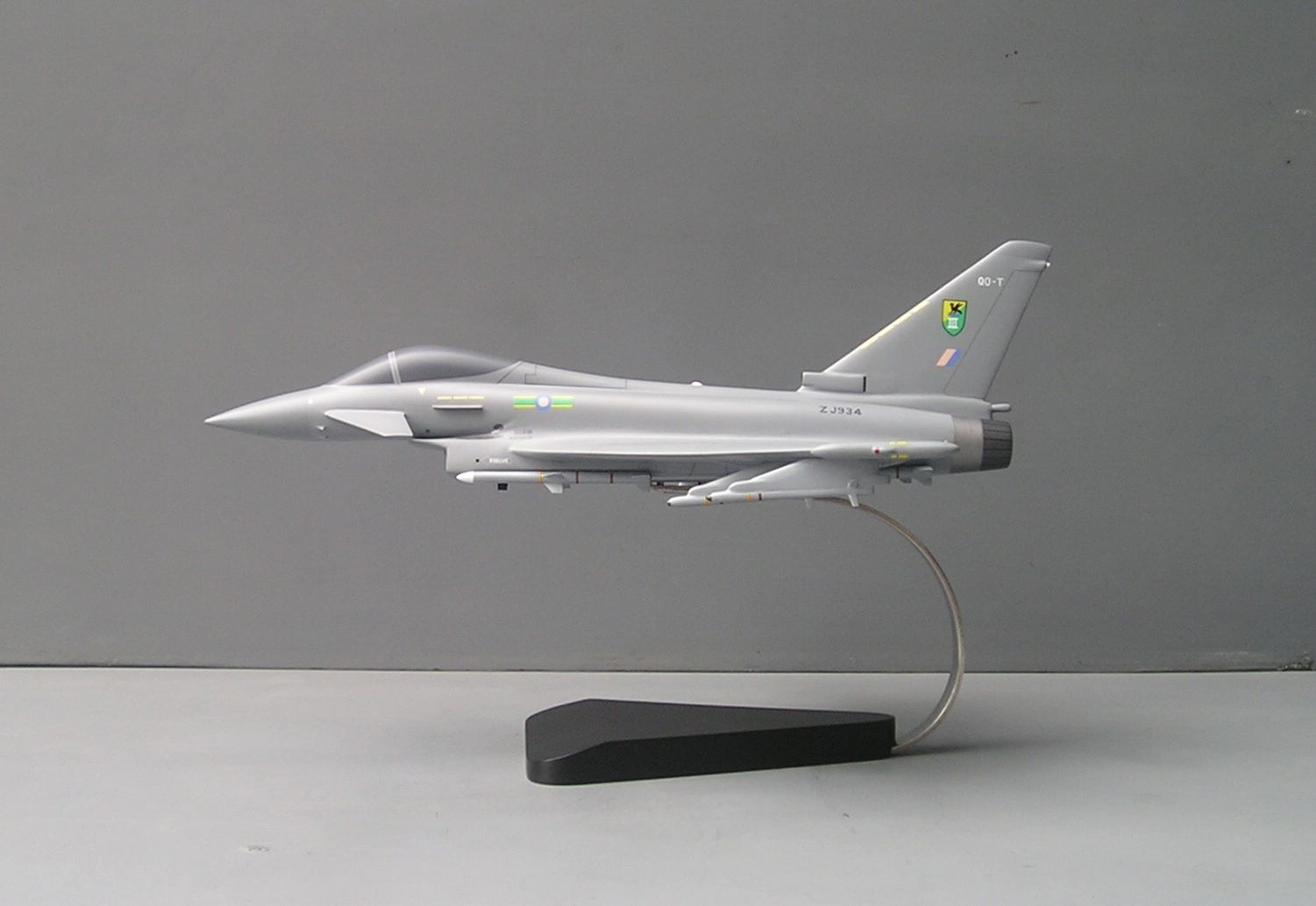 Typhoon custom model