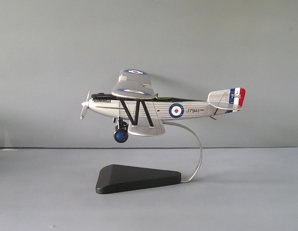 fairey custom model