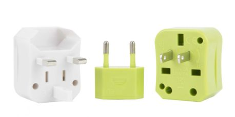Travelon universal adaptor as per my trusted electrician in carshalton, wallington and coulsdon