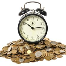 Time and money benefits for permanent makeup.