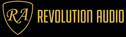 Revolution Audio Visual