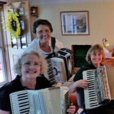 Accordion and Piano Lessons by Betty