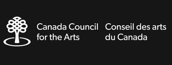 Canada Council for the Arts - Shella Record A Reggae Mystery received funds from the Canada Council