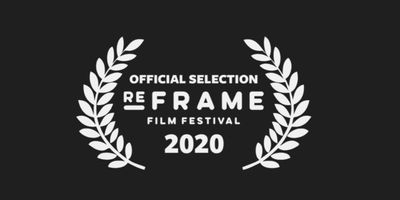 ReFrame Film Festival - Official Selection 2020