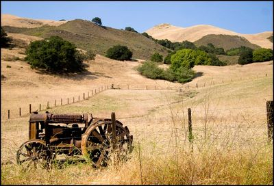 San Luis Obispo County's Agricultural History