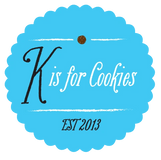K is for Cookies