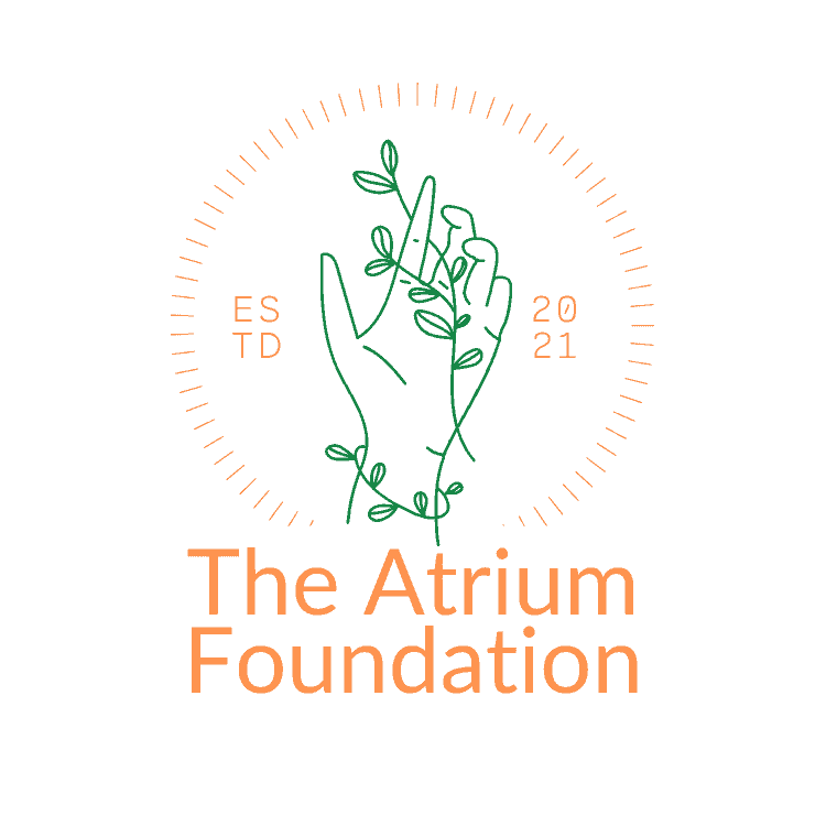 The Atrium Foundation logo