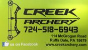 Creek Archery