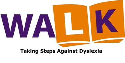 Walk for Dyslexia-Madison