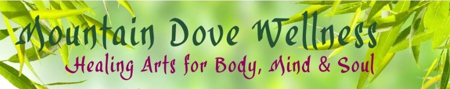 Mountain Dove Wellness