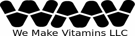 We Make Vitamins