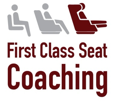 First Class Seat Coaching