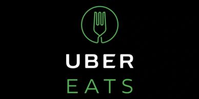 ubereats available for desserts waffle ice cream shaved ice snow boba