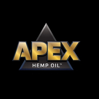Apex Hemp Oil