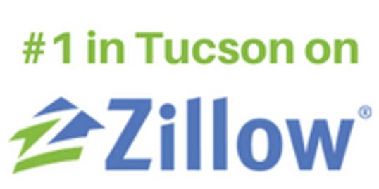 #1 in Tucson on Zillow