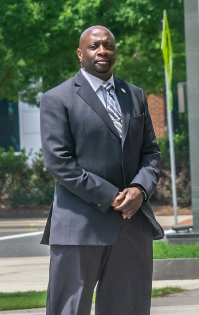 Meet Clayton Jones   Clayton Jones for Durham County District court