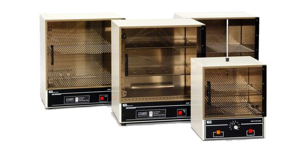 Incubator, Lab, Oven, laboratory, air forced, Gravity Convection, digital