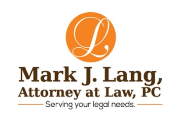 Mark J. Lang, Attorney at Law, PC