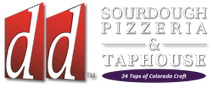 Double D's Sourdough Pizzeria & Taphouse