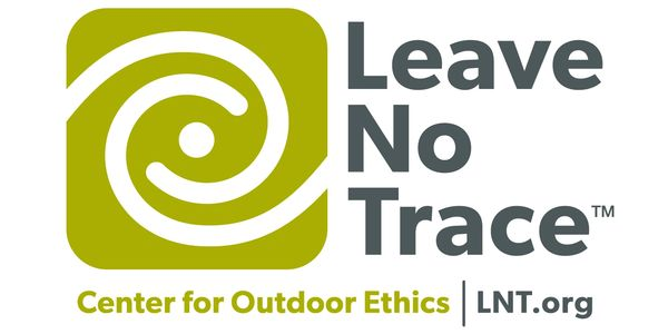 Leave No Trace training in the U,K,