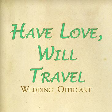 Have Love, Will Travel logo