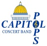 Capitol Pops Concert Band