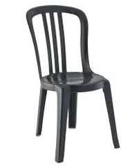 Bistro chair for hire in Lincolnshire, marquee furniture hire Lincoln Marquees.