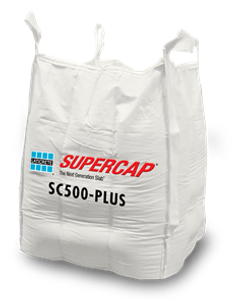 Supercap Truck Self-leveling underlayment overlayment laticrete leed points