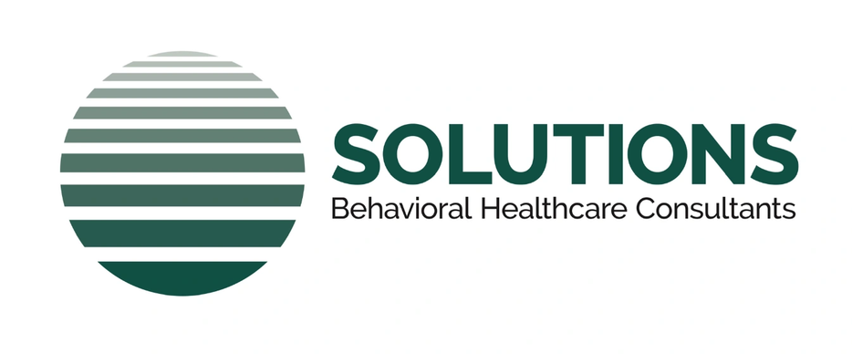 Solutions Behavioral Healthcare Consultants