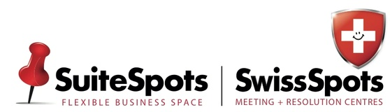 SuiteSpots - Flexible Office, Meeting + Training  Space