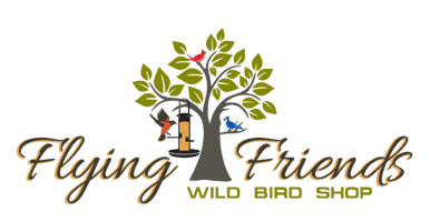 Flying Friends Wild Bird Shop