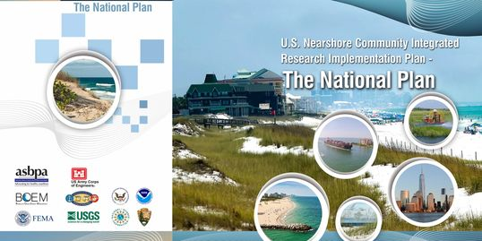 The U.S. Nearshore Community Integrated Research Implementation Plan