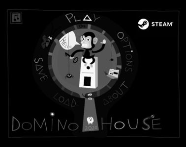 Domino House on Steam