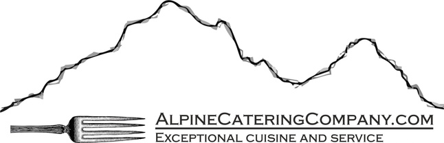 Alpine Catering Company